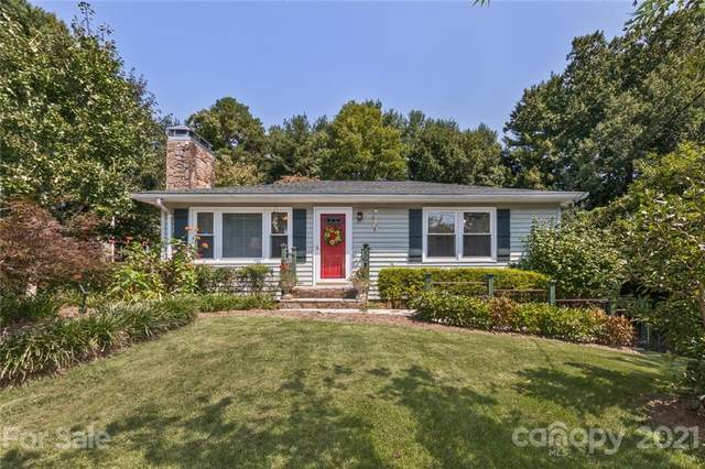288 White Pine Drive, Asheville, NC 28805 (#3787163) :: The Premier Team at RE/MAX Executive Realty