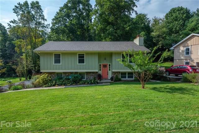 12 Sunnycrest Drive, Asheville, NC 28805 (#3787168) :: Home Finder Asheville