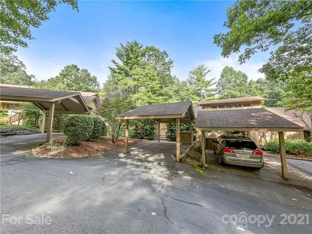 105 Chinquapin Oak Lane, Hendersonville, NC 28791 (#3787180) :: Carmen Miller Group