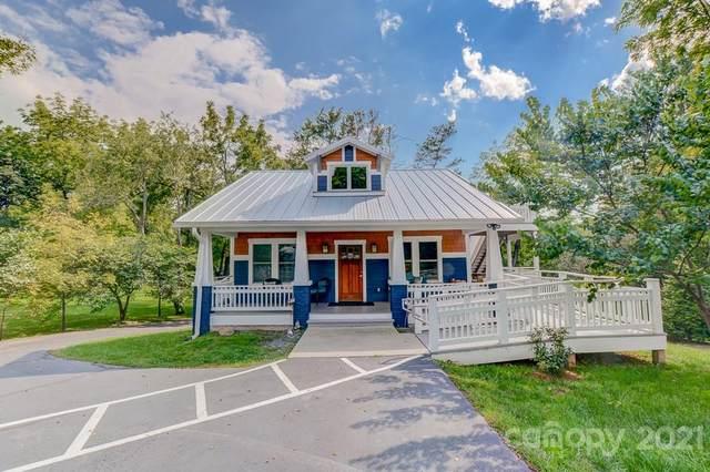 1327 Charlotte Highway, Fairview, NC 28730 (#3787181) :: Johnson Property Group - Keller Williams
