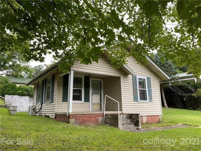 719 Oak Avenue, Spruce Pine, NC 28777 (#3787184) :: Homes Charlotte
