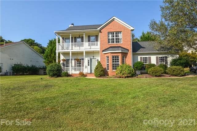 107 Currituck Court, Mooresville, NC 28117 (#3787193) :: The Premier Team at RE/MAX Executive Realty