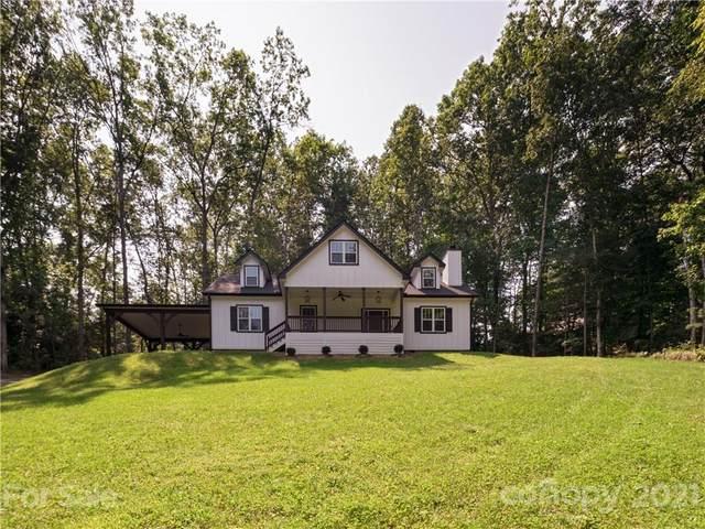 131 Drexel Road, Hendersonville, NC 28739 (#3787196) :: Keller Williams South Park