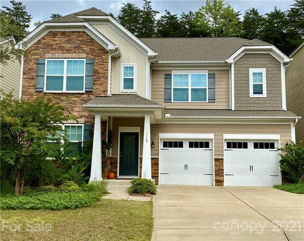 110 Swamp Rose Road, Mooresville, NC 28117 (#3787199) :: The Premier Team at RE/MAX Executive Realty