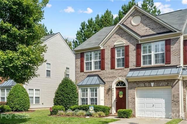 136 Cypress Landing Drive, Mooresville, NC 28117 (#3787204) :: LePage Johnson Realty Group, LLC