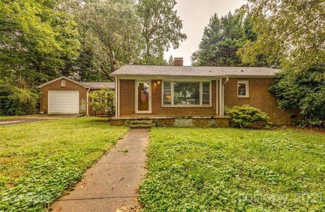 705 W Catawba Avenue, Mount Holly, NC 28120 (#3787205) :: The Premier Team at RE/MAX Executive Realty