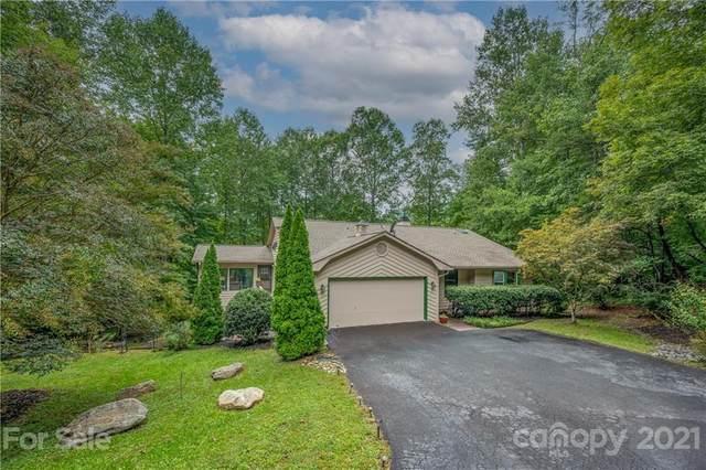 425 Winesap Boulevard, Lake Lure, NC 28746 (#3787209) :: Homes Charlotte