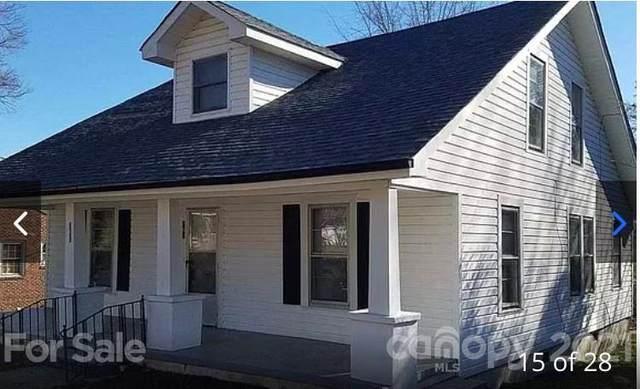 282 Arlington Street, Forest City, NC 28043 (#3787210) :: Premier Realty NC