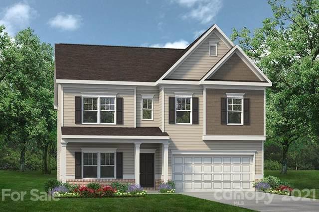 4661 Cortney Creek Drive Lot 69, Kannapolis, NC 28081 (MLS #3787218) :: RE/MAX Impact Realty