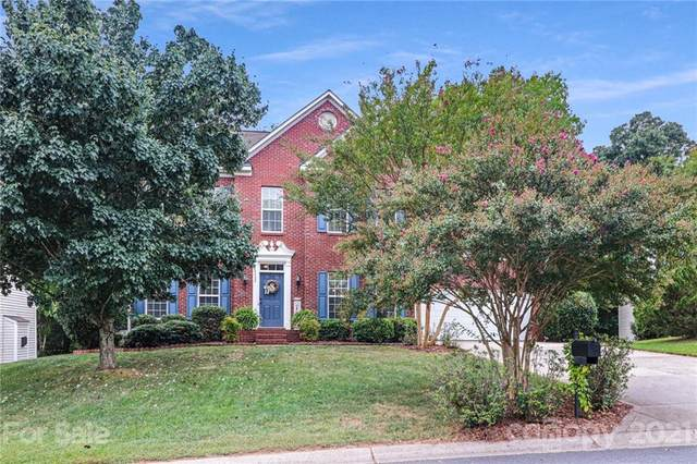 4932 Summerside Drive, Lake Wylie, SC 29710 (MLS #3787227) :: RE/MAX Impact Realty