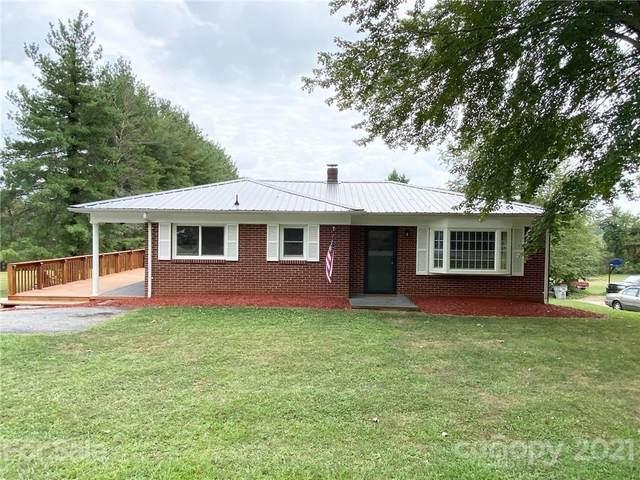 1231 Oaklawn Street SE, Lenoir, NC 28645 (#3787228) :: IDEAL Realty