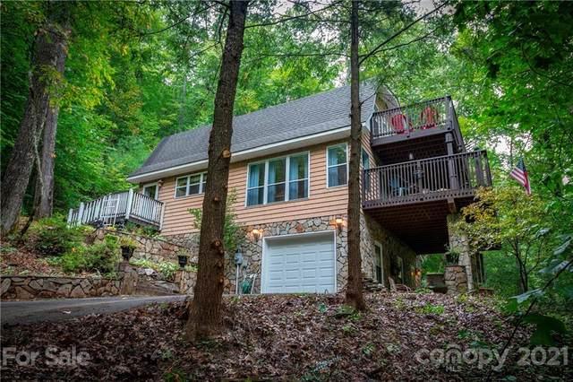 75 Laurel Ridge Drive, Spruce Pine, NC 28777 (#3787235) :: Homes Charlotte