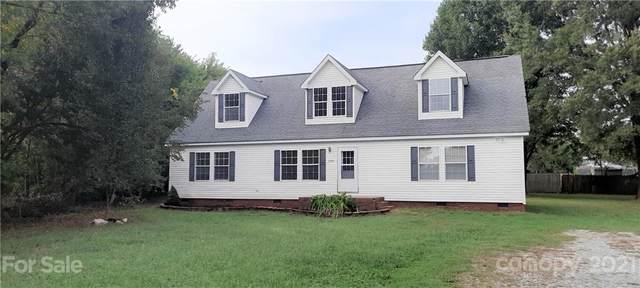 2540 Airport Road, Salisbury, NC 28147 (#3787236) :: Carlyle Properties