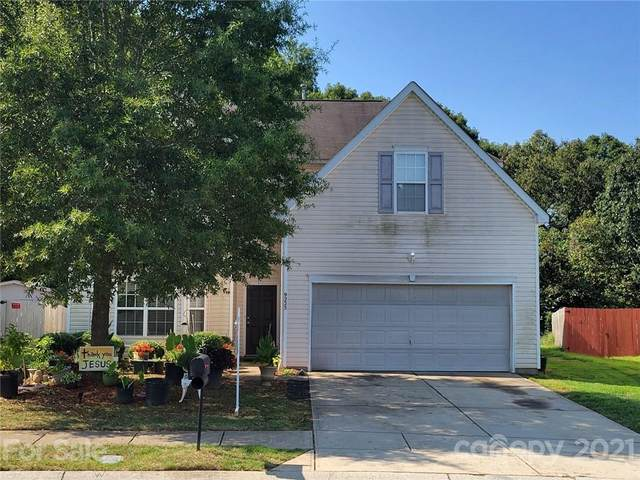 9225 Bradstreet Commons Way, Charlotte, NC 28215 (#3787239) :: Homes Charlotte