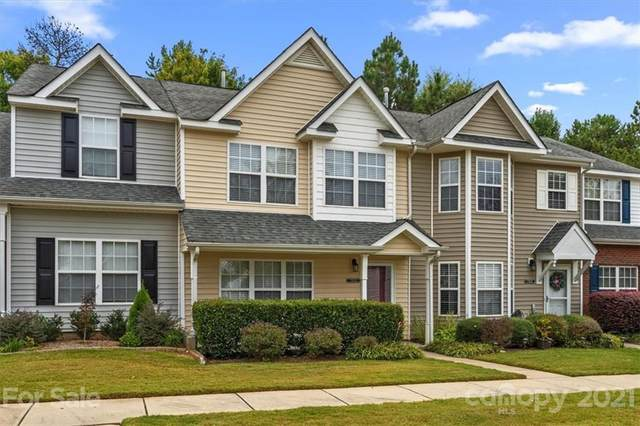 7323 Sun Dance Drive, Indian Land, SC 29707 (#3787249) :: Odell Realty