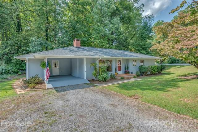 195 Grady Avenue, Tryon, NC 28782 (#3787274) :: Home Finder Asheville