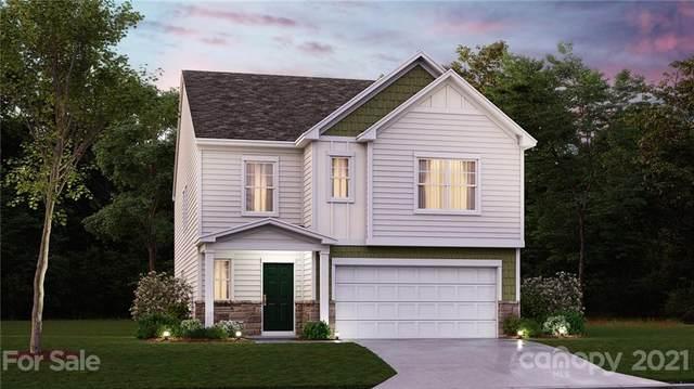 1478 Forkhorn Drive #50, Monroe, NC 28110 (#3787283) :: Briggs American Homes