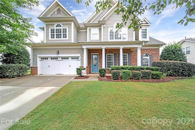 324 Miners Cove Way, Fort Mill, SC 29708 (#3787284) :: Besecker Homes Team