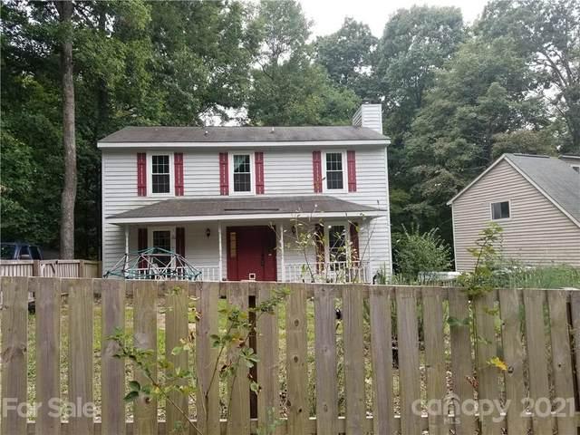 1923 Crooked Creek Drive, Charlotte, NC 28214 (#3787286) :: DK Professionals