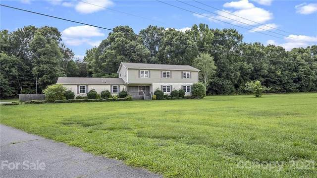 6763 Lebanon Road, Mint Hill, NC 28227 (#3787288) :: Homes with Keeley   RE/MAX Executive