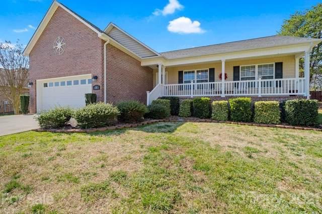 14 Greenway Drive, Granite Falls, NC 28630 (#3787289) :: Expert Real Estate Team
