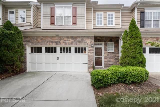 11008 Lucky Horseshoe Lane #163, Charlotte, NC 28227 (#3787290) :: Homes Charlotte