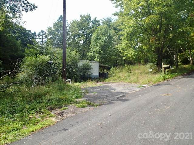 129 Deen Avenue, Forest City, NC 28043 (MLS #3787291) :: RE/MAX Journey