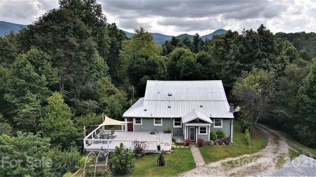 240 Henry Road, Sylva, NC 28779 (#3787293) :: Mossy Oak Properties Land and Luxury