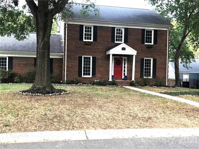9208 Deer Spring Lane, Charlotte, NC 28210 (#3787294) :: Exit Realty Elite Properties