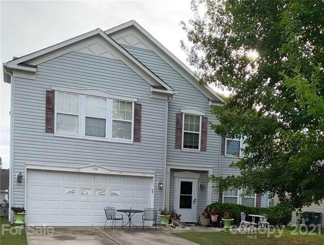 730 Cheswick Avenue, Concord, NC 28025 (#3787299) :: Keller Williams Realty Lake Norman Cornelius