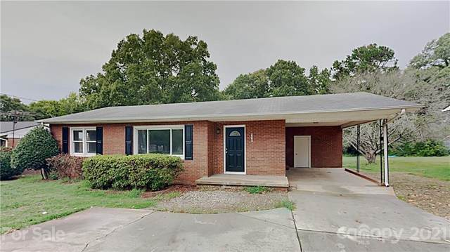 539 Wilson Avenue, Mooresville, NC 28115 (MLS #3787307) :: RE/MAX Impact Realty