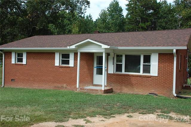43638 Colonial Heights Road, New London, NC 28127 (#3787321) :: Cloninger Properties