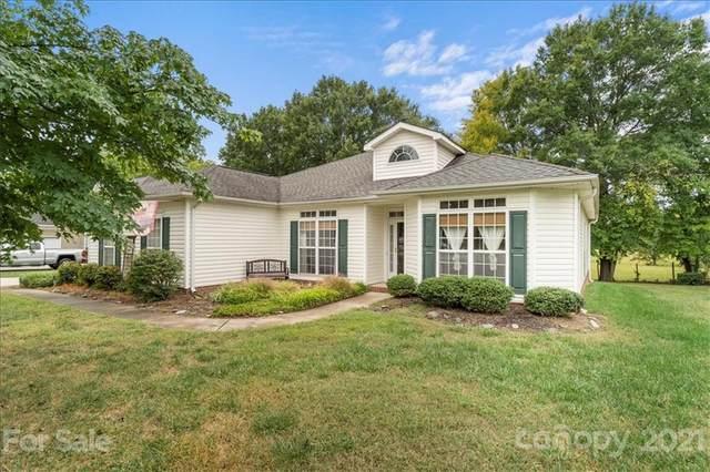 3353 Garrett Drive SW #96, Concord, NC 28027 (#3787337) :: Love Real Estate NC/SC