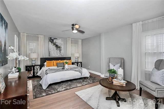 2230 Dickens Avenue #33, Charlotte, NC 28208 (#3787351) :: Besecker Homes Team