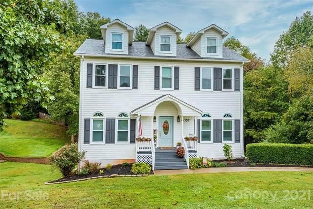 6057 Gold Creek Estate Drive, Hickory, NC 28601 (#3787352) :: DK Professionals