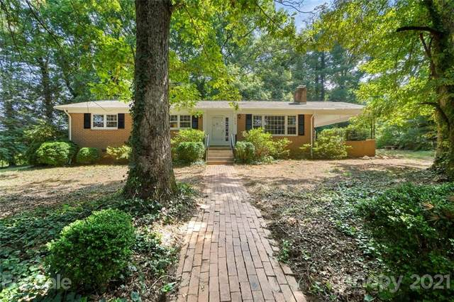 107 Summers Road, Morganton, NC 28655 (#3787355) :: Odell Realty