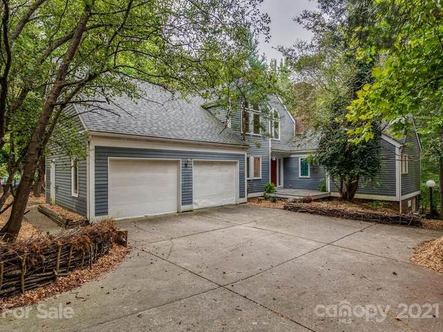 2337 Providence Creek Lane, Charlotte, NC 28270 (#3787369) :: Todd Lemoine Team