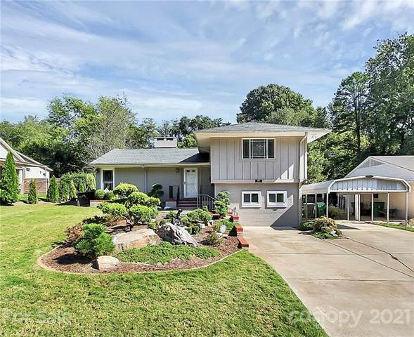 5527 Murrayhill Road #11, Charlotte, NC 28210 (#3787376) :: Homes Charlotte