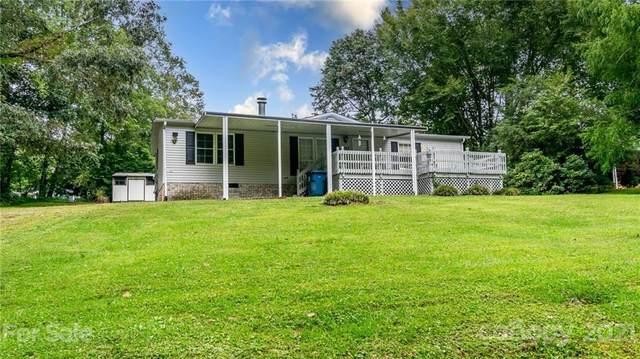223 Bethea Drive, Hendersonville, NC 28791 (#3787377) :: Carmen Miller Group