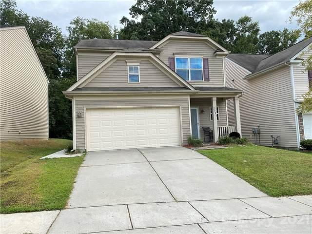 2728 Old House Circle, Matthews, NC 28105 (#3787384) :: Puma & Associates Realty Inc.