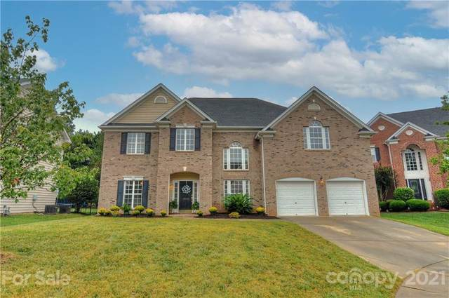 12010 Willoughby Run Drive, Charlotte, NC 28277 (#3787388) :: Besecker Homes Team