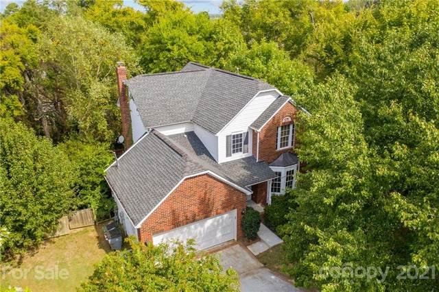11301 Purslane Court, Charlotte, NC 28213 (#3787405) :: The Premier Team at RE/MAX Executive Realty