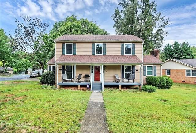 9908 Sardis Oaks Road, Charlotte, NC 28270 (#3787414) :: Premier Realty NC