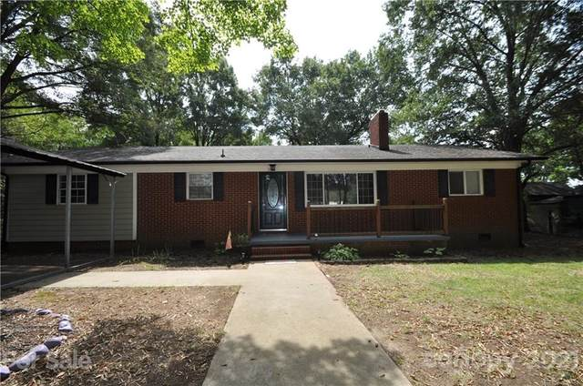 3581 Travis Lane NW, Concord, NC 28027 (MLS #3787415) :: RE/MAX Impact Realty