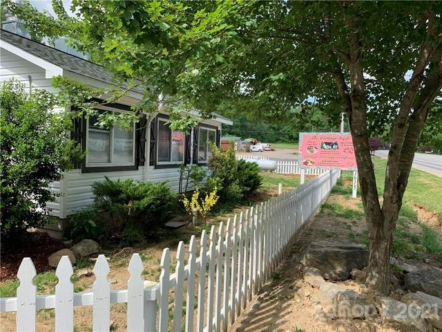 1915 Soco Road, Maggie Valley, NC 28751 (#3787419) :: The Premier Team at RE/MAX Executive Realty