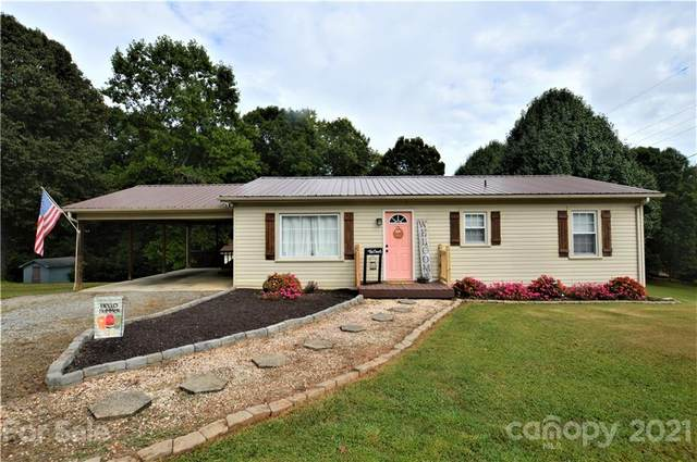 122 Plymouth Road, Lenoir, NC 28645 (#3787421) :: IDEAL Realty