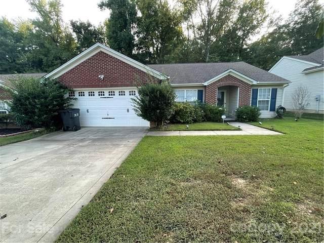 10647 Gold Pan Road, Charlotte, NC 28215 (#3787423) :: Carver Pressley, REALTORS®