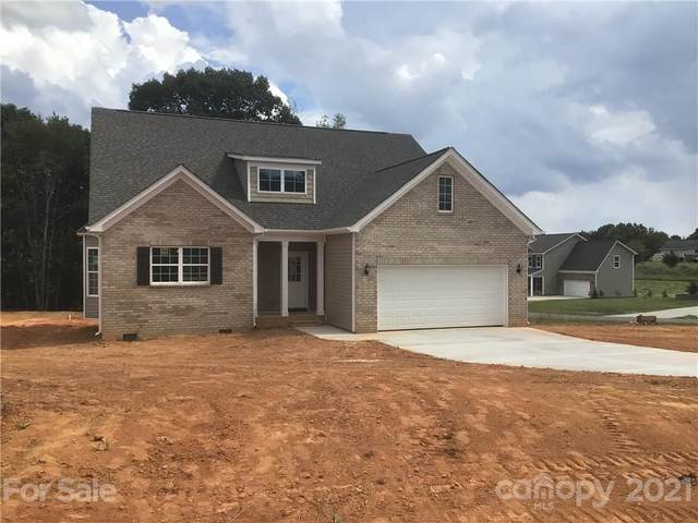 8810 Crape Myrtle Drive, Stanfield, NC 28163 (#3787431) :: Homes Charlotte