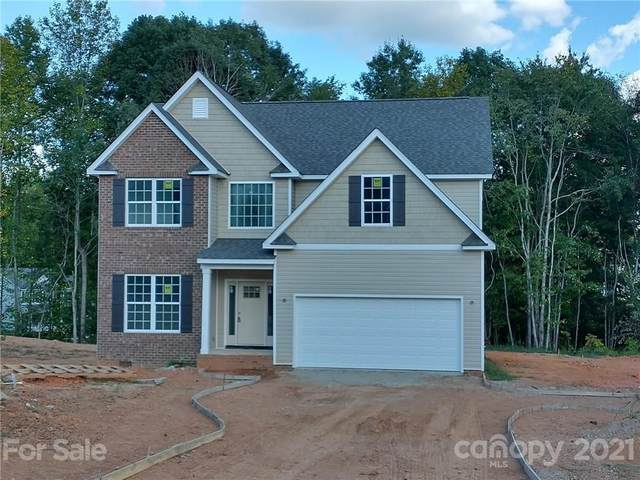 8822 Crape Myrtle Drive, Stanfield, NC 28163 (#3787433) :: Homes Charlotte