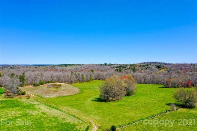 0 Joyce's Trail, Harris, NC 28074 (#3787434) :: The Premier Team at RE/MAX Executive Realty